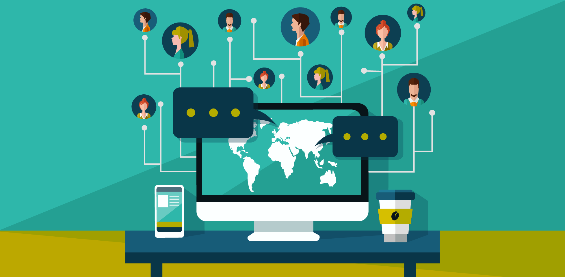 The Five Step Process to Manage Remote Team Members-img