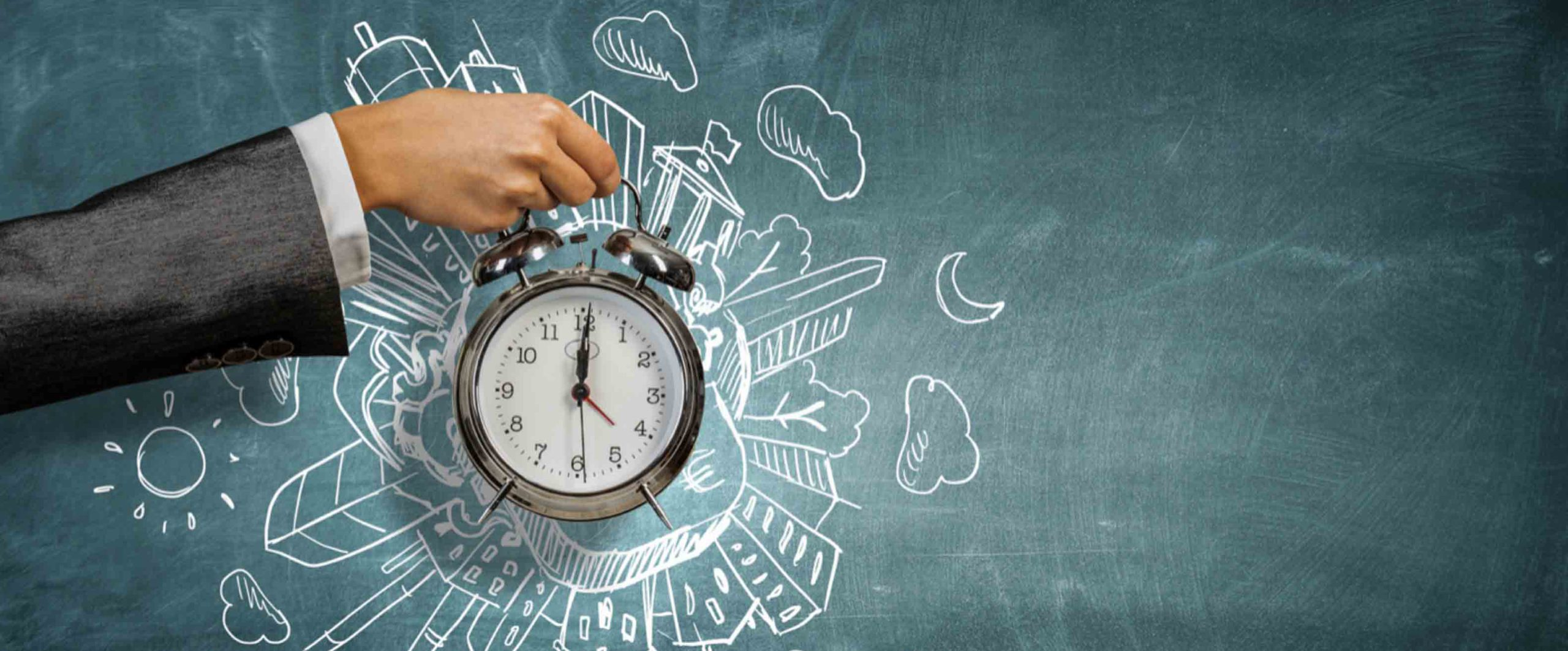 How to manage your time in 5 steps-img