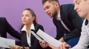 The Fallacy that Employees Expect the Answers from Managers4