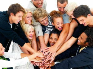 Three things to get your team to 'buy in'
