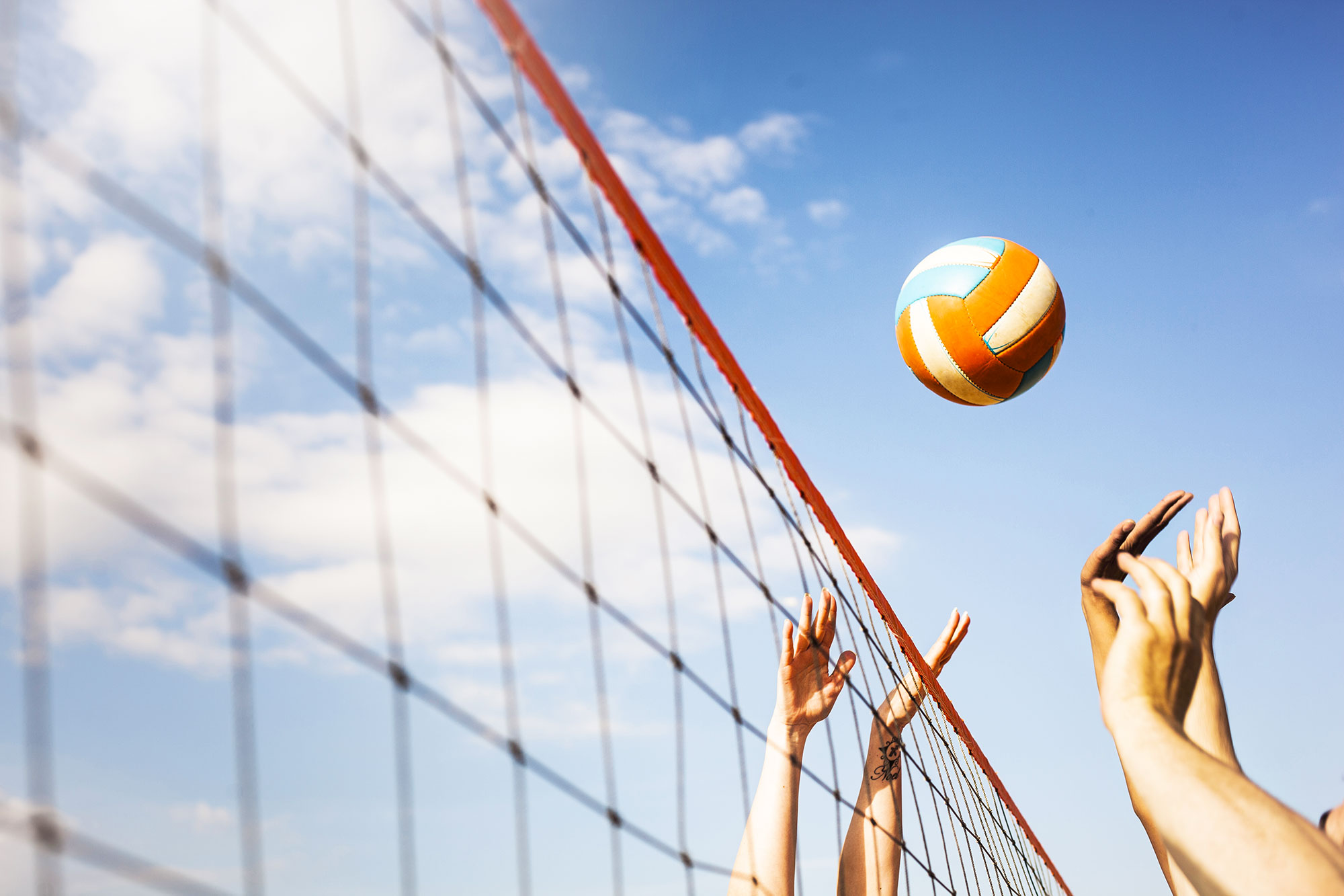 What beach volleyball taught me about business-img